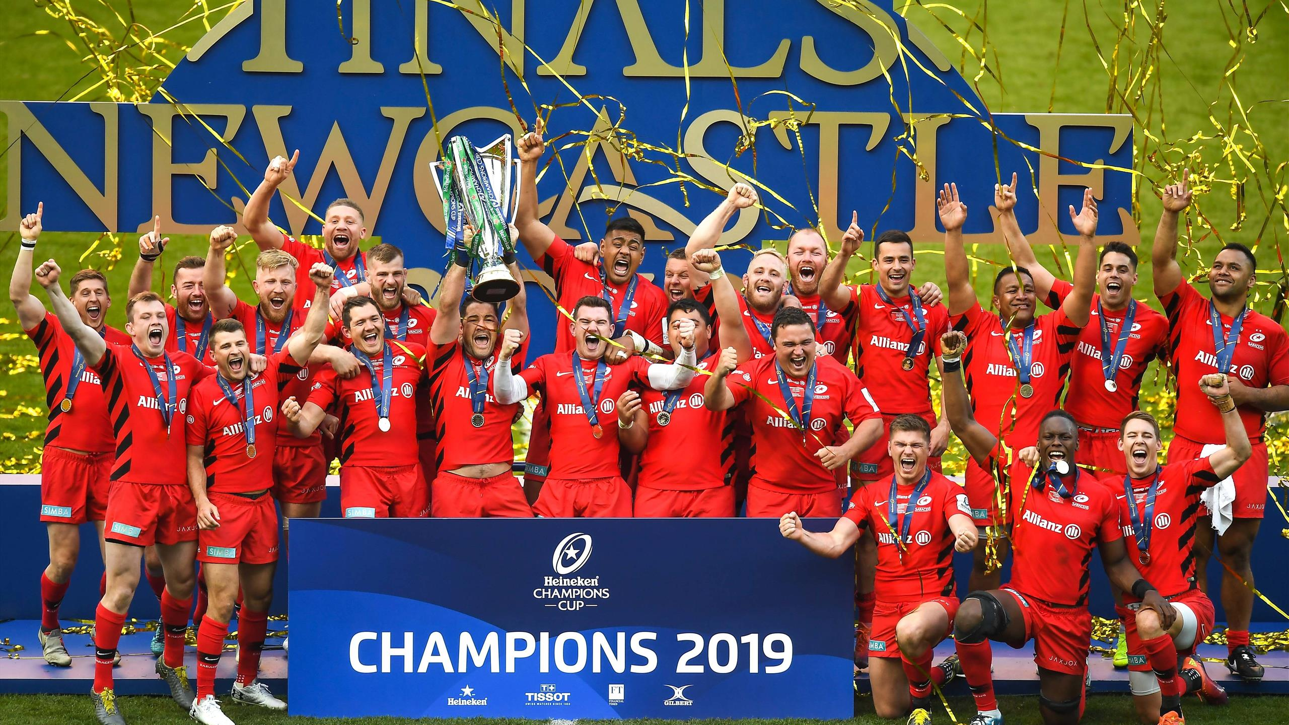 Calendrier Champions Cup 2019.Champions Cup Le Calendrier Devoile Champions Cup 2018