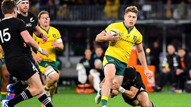 L'antisèche : Une époustouflante Australie s'adjuge les All Blacks !