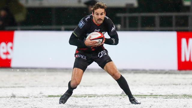 Michel prolonge à Oyonnax