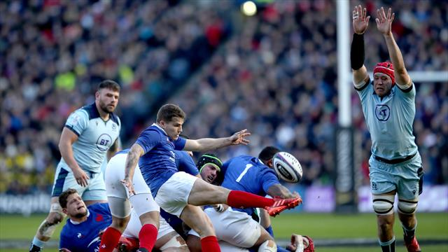 World Rugby officialise les six tests en automne