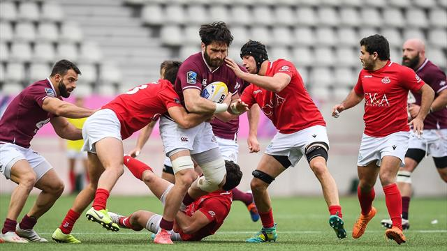 Coronavirus : Rugby Europe suspend toutes ses compétitions