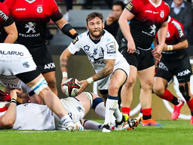 Top 14 - Le Racing surprend Clermont, Montpellier bat Toulouse... Nos pronos pour la 13ème journée