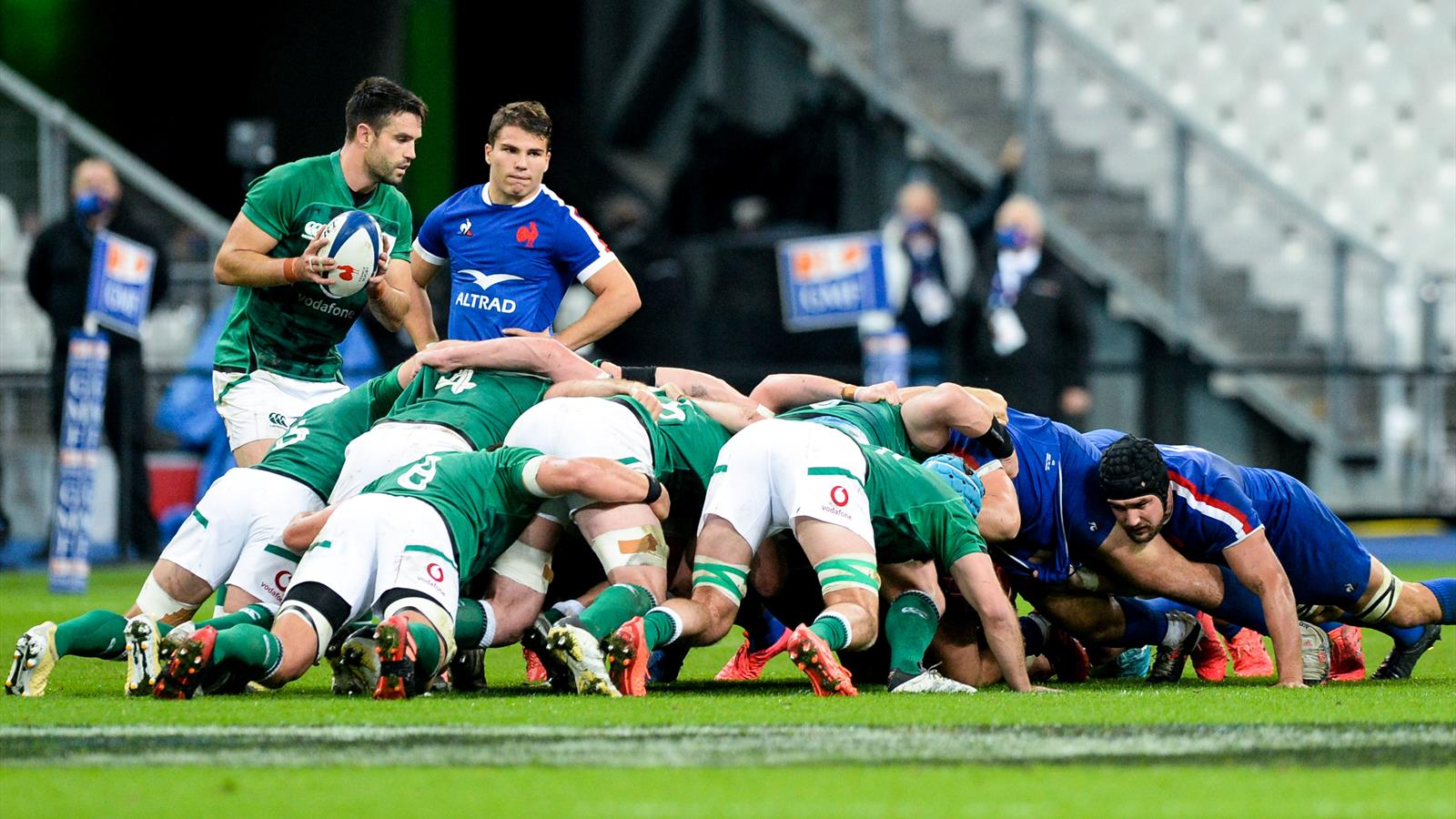 Rugby Six Nations 2021
