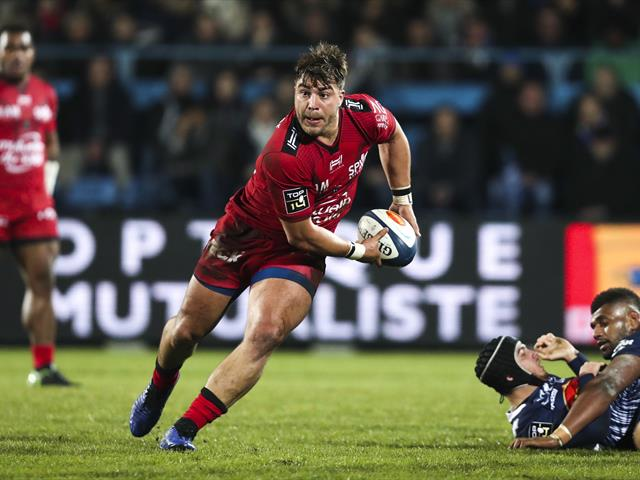 Top 14 - Toulon dévore Toulouse !