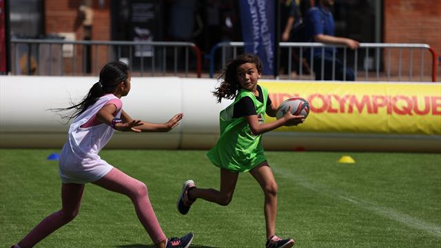 Toulouse Rugby Festival : Le Capitole, capitale du rugby